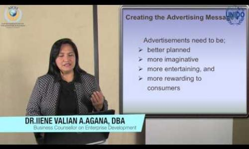 Marketing - Advertising, Promotions & PR